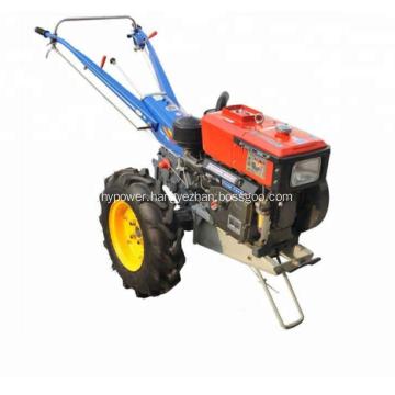 Farm25HP2WD Hand Walking Tractor