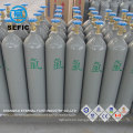Gas cylinder manufacturer SEFIC ISO9809-3 welding cutting 10L 40L 50L Argon Gas Cylinder Price