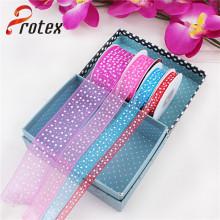 Wholesale Neon Color Ribbon