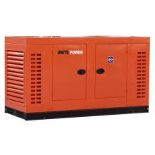 40kw 50kVA Silent Diesel Power Generator Sets with Perkins Engine
