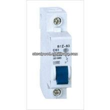 Saip Brand 1P DC Автоматические выключатели для фотоэлектрической системы B1Z-63