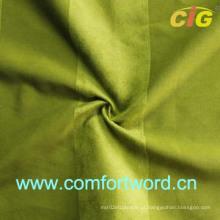 Tecido de camurça de poliéster 100% (SHSF04203)