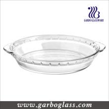 Plaque de cuisson au verre résistant à la chaleur (GB13G21285)