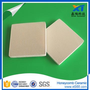 Honeycomb Ceramic for Rto Application