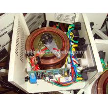 SVC-20000VA / 3, Stabilisateur de tension automatique, triphasé