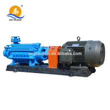 3.5 QD Horizontal Multistage Pump