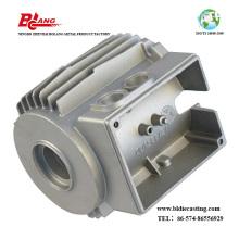 Aluminum Casting of Motor Housing/Shell