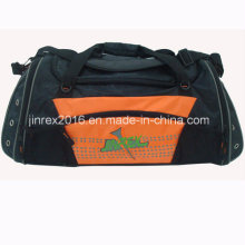 Popular Polyester Travel Shoulder Duffle Bag for Sports