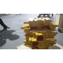 PC200-6 Регулирующий клапан PC200-8 Главный регулирующий клапан PC200-7