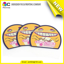 China supplier durable sticker printing and customized sticker printing label