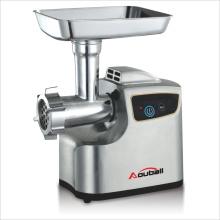 Picador de carne e processador de alimentos elétrico 4 em 1 1800W