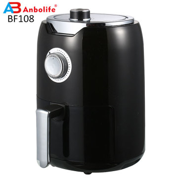 Mini 2L Digital Air Fryer Oven Oil Cooker