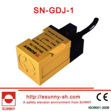 Выравнивающий бесконтактный фотоэлектрический переключатель (SN-GDJ-1)