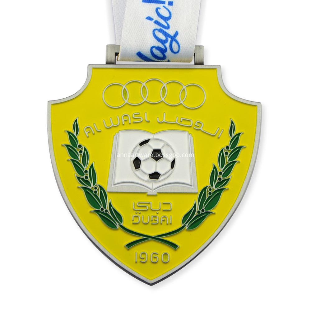 Marathon Medal 3