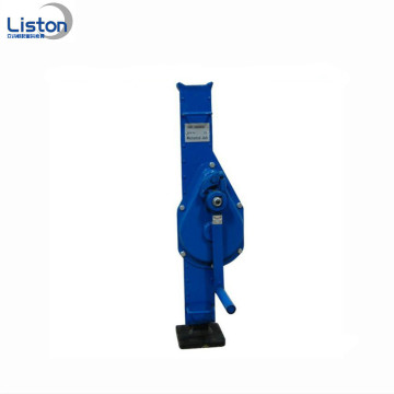 Tersedia Quality 5ton 10ton rack mechanical jack