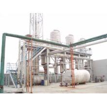 Extracto de hierba de solvente de acero inoxidable de ahorro de energía