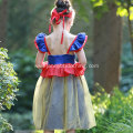 Boutique remake Snow White dress for toddlers