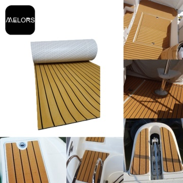 Морской коврик Melors EVA Boarding Grip Pad Deck