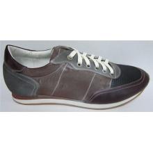 White Outsole Mens Sports Shoes Nx 515