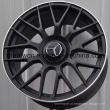 Réplica para roda de liga de cromo Benz diretamente da fábrica
