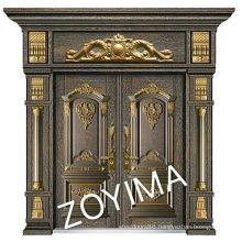Iran and Iraq and Afghanistan Marter Zoyima 09 Entry Door Metal Door Entrance Door Iron Door