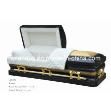 Style américain de Bronze cercueil (1354091)