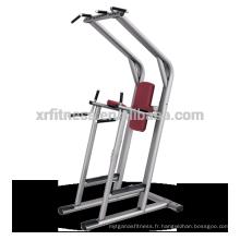 Produits d'équipement de conditionnement physique ChineAssisted Chin UpDip