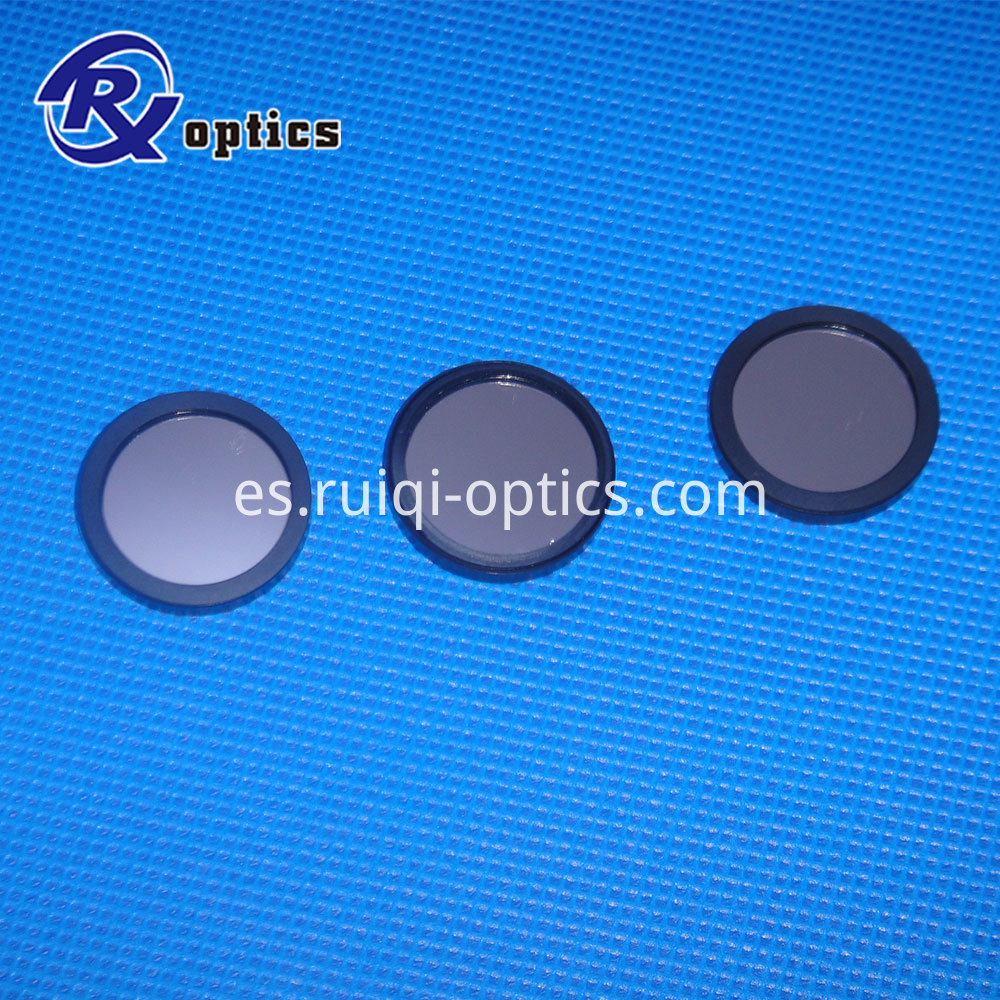 220nm UV Narrow bandpass filter