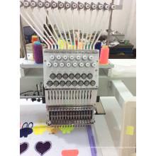 Вышивальная машина для вышивки цепей