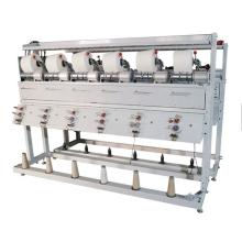 Machine d'enroulement de fil de paquet