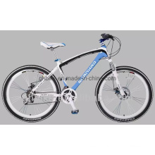 26 Adult Sports Mountain Bike Bicycle Suspension Aluminum Mans Down Hill Mountain Cycle
