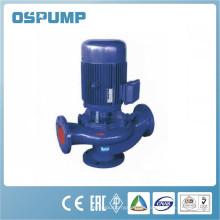 GW-Serie hocheffiziente Pipeline-Tauch-Abwasserpumpe
