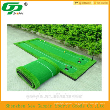 2015 cheap golf putting green/used putting green/indoor putting green