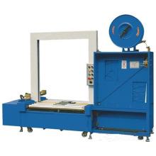 Полностью автоматическая машина для обвязки поддонов с боковым уплотнением