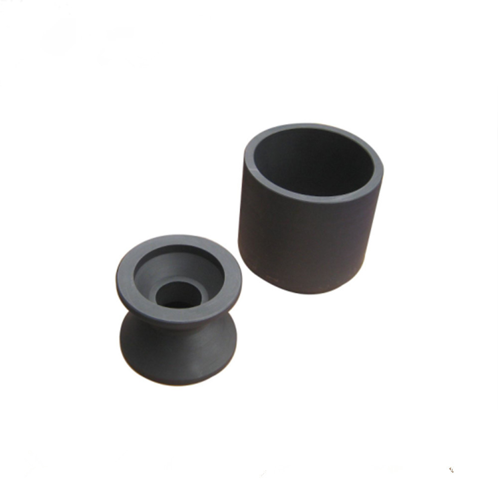 Chinese Popular High Strength Carbon Graphite Tube5