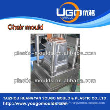 Fabricants de moules de chaises en plastique, fabrication d'injection de moules en plastique