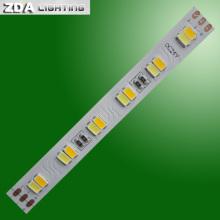 Color Temperature Adjustable LED Strip