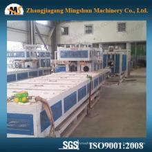 Machine d'expansion automatique à tuyaux en PVC