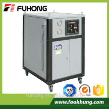 Ningbo fuhong 12hp HC-12SWCI máquina de moldagem por injeção aquecedores de água