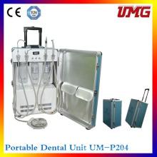 Dental Equipment Portable Dental Unit for Sale
