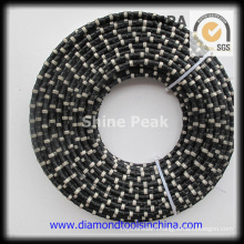 Marble Diamond Wire Saw for Marble Quarry