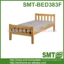 Modern simple customized kids bedroom single bed