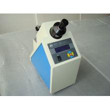 Refratômetro de Abbe de Display Digital de Instrumento Óptico de Alto Desempenho