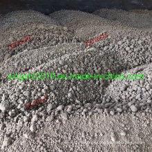 Calcium Aluminate Synthetic Slag Deoxidizer Fused Calcium Aluminate