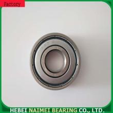 6201 Fabricants de roulements à billes en acier inoxydable