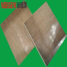 30% folha de plástico de fibra de vidro PPS