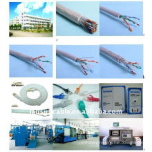 cat3 Telephone cable lan cable factory direct price