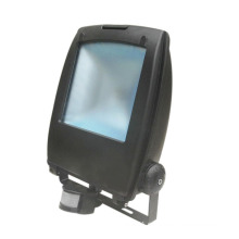 Lámpara al aire libre de la lámpara al aire libre de la venta 2015 70W COB LED con el sensor de PIR