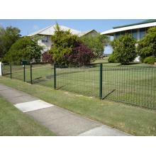 Anti-Climb 358 Security Fence for Garden