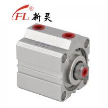 Fabrik-Qualitäts-guter Preis-Pfannkuchen-pneumatischer Zylinder